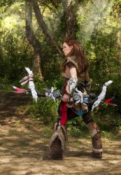 aloy... by illyne