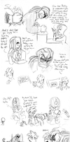 OJ: Friends with more than Benefits by CuddlesAndHuggles