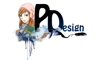 PDESIGN NUEVO LOGO by PatriciaCG