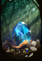 Crystal by Extiles