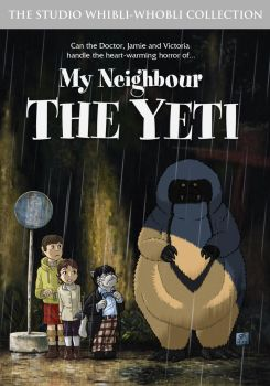 My Neighbour The Yeti (2012) by SteveAndrew