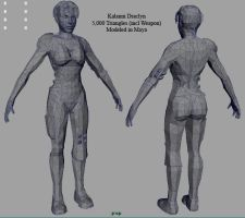 Kalanni 3D - Updated by BigGrabowski