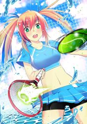Tennis by Jowa