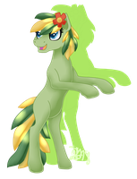 182 Bellossom ADOPTABLE by SpokenMind93