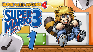 LLL - Super Mario Advance 4 Thumbnail by blue-hugo