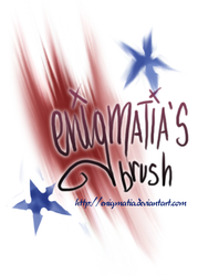 SAI Brush Simulating for PS by enigmatia
