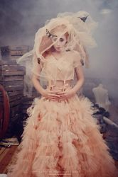Ghostly by Ophelia-Overdose
