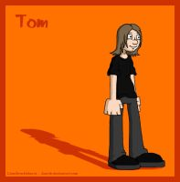 Tom. by Dezrok