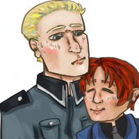 im not obsessed with hetalia get off my back by BurntShady