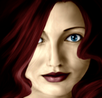 Realistic 2 of 2 by Nyxity