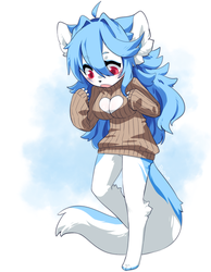 Bewbs by Mousu
