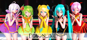 Tda China Dress llDownloadll by kuraishiro361