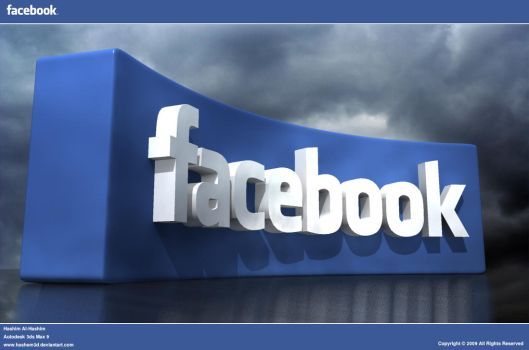 facebook by hashem3d