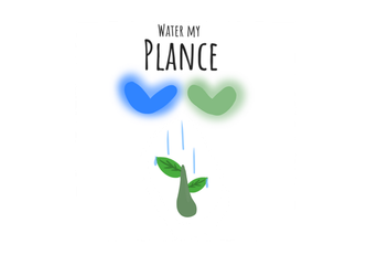 Plance wallpaper by Plumcicle