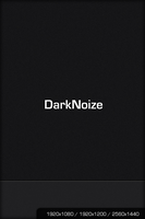 DarkNoize by Gocom