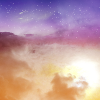 Celestial Background 12 by FrostBo