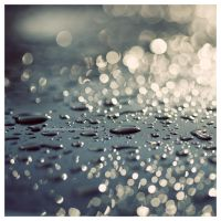 After the Rain by mnoo