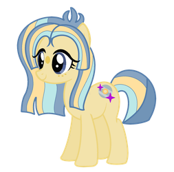 Nebula Photoplay- Coco X Star Tracker Point Adopt by SapphireFeatherdust