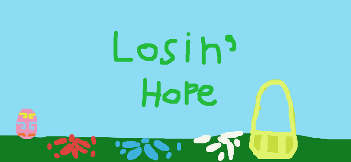 Losin' Hope by CatWoman-cali-onyx