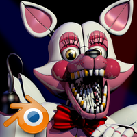 Rocktime Foxy release [Blender internal] by a1234agamer