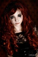 suffering by Lycilia