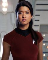 Grace Park - Star Trek by Nat-Nat177
