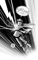 Mary Marvel 8-8-12 by mikemaihack
