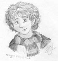Its Pippin by HuntressGuya
