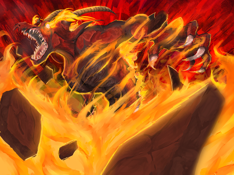 Supreme Jin Unleashed by wizard11