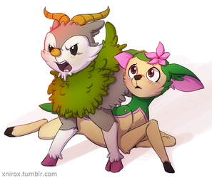 SKIDDO USED PROTECT OR SOMETHIN by xNIR0x