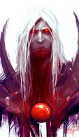 Blood Lord Vlad by Aths-Art