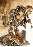 African tales 2 by Franck25