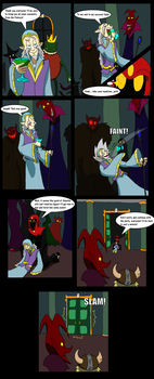 The Butler did it (page 5) by ValeTheHowl