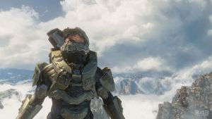 Halo 4 | The Chief by Goyo-Noble-141