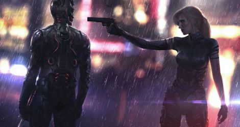 Dodge This by JonasDeRo