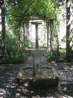 Fountain by Olgola