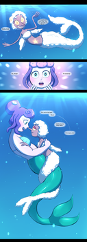 CH OTPC 6 - Pisces Lady by Atlas-White