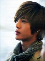 kim hyun joong sexy by cool-colours
