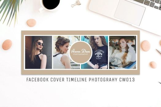 Facebook Cover Timeline CW013 by symufa