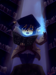 Knowledge by LovelyDagger