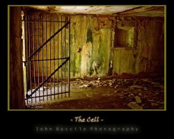 The Cell by barefootphotography