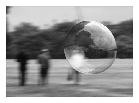 Bubble by something-wild