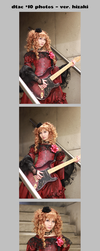 Hizaki at DTAC by leafdust