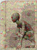 Literature 1 (#deepdream) by james119