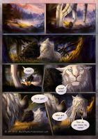 RoS Theory of Mind chapter 3 p80 by FelisGlacialis