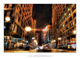 Chicago 08 hdr 2 by greycamera