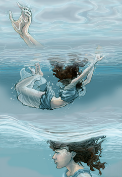 The Element of Water by Trounced