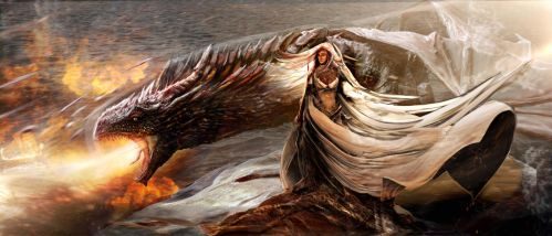 The Game of Thrones by Joseph-C-Knight