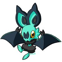 Shiney Noibat