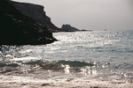The Sea in Spring by FoolsGolde